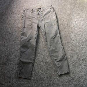 Sanctuary skinny cargo pants, size 29